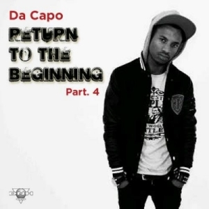 Da Capo - Samba In Africa